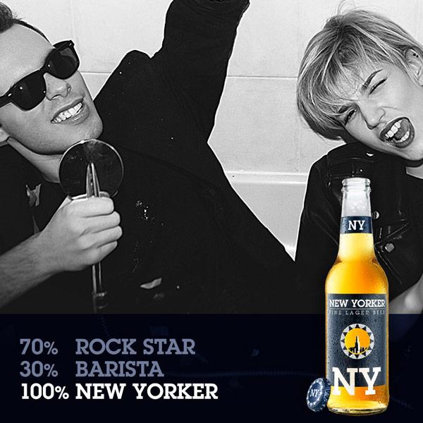 Newyorker creaas instagram foto
