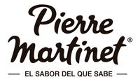 pierre martinet cliente creaas logo