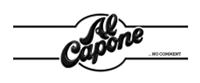 Al capone cliente creaas logo